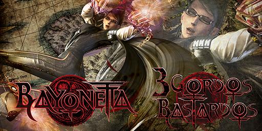 Reseña Bayonetta