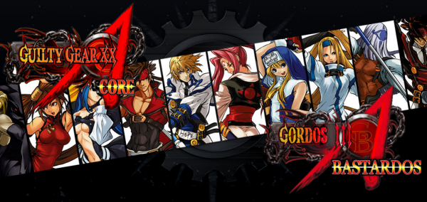 Reseña Guilty Gear XX