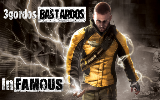 Reseña Infamous