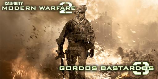 Reseña Call of Duty Modern Warfare 2