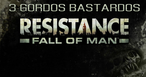 Reseña Resistance Fall of Man