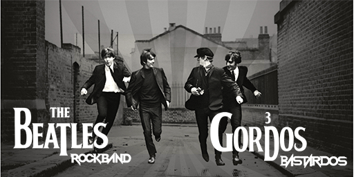 Reseña The Beatles Rockband