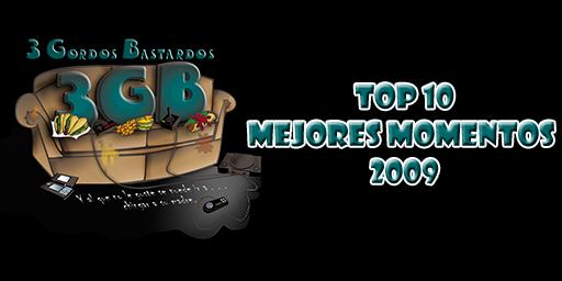 Top 10 Mejores Momentos 2009
