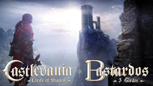 Reseña Castlevania: Lords Of Shadow