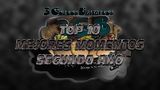 Top 10 - 2010