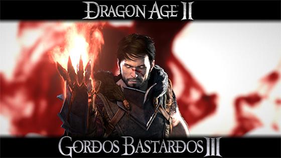 Reseña Dragon Age II