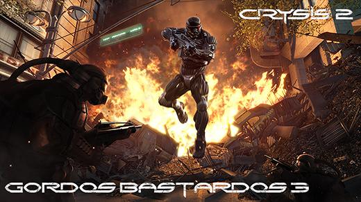 Reseña Crysis 2