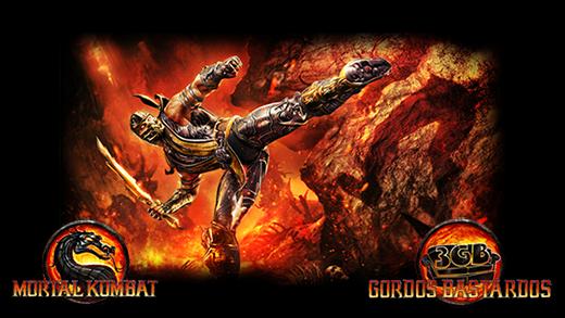 Reseña Mortal Kombat