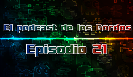 Podcast Episodio 21