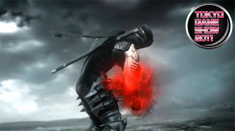 NinjaGaiden3TGS2011