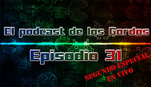 Episodio 31