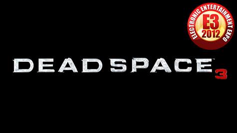 Dead Space 3 E3