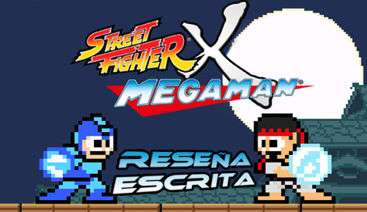 Street_Fighter_X_Megaman_Cover