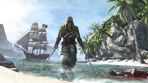 Ass Creed IV BF