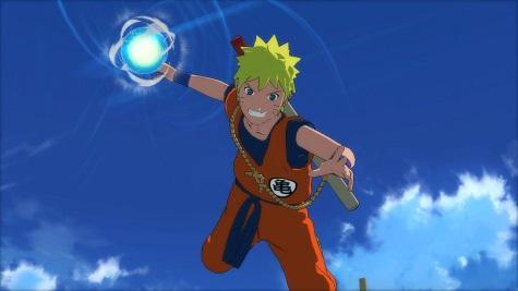 Naruto SUNS3