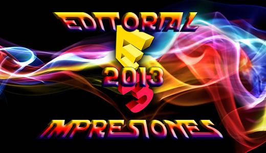 E3_2013_Impresiones_Cover