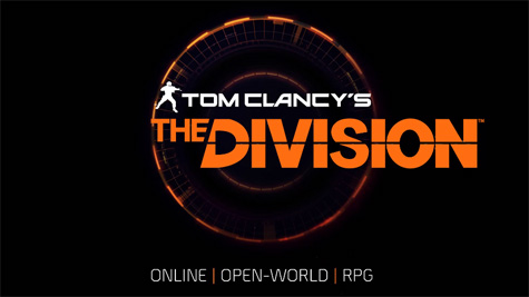 TheDivisionReveal