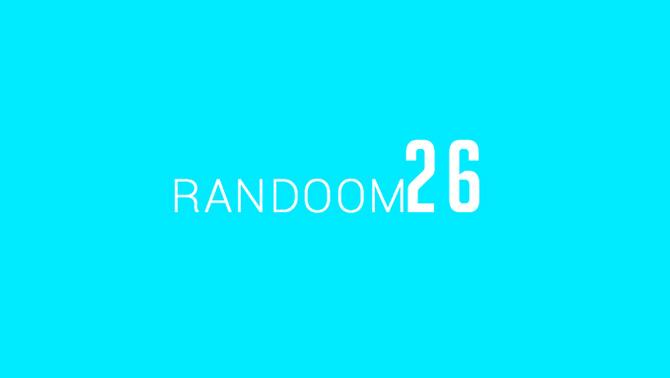 TDP Randoom 26