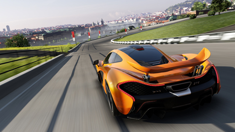 Forza5Launch