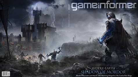 GI Shadow of Mordor