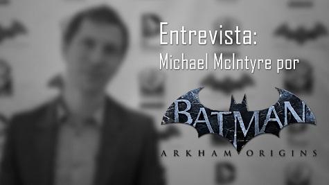 PR Batman AO