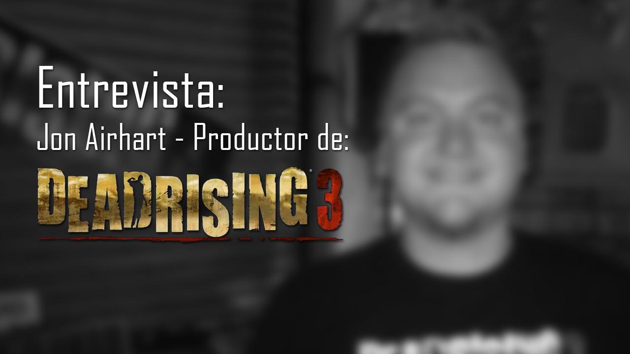 PR Dead Rising 3