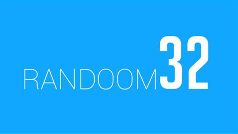 Randoom 32
