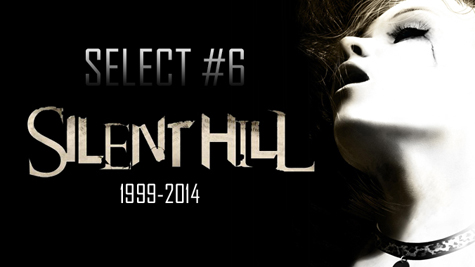 select-silent-hill