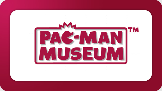 Pac Man Museum CN