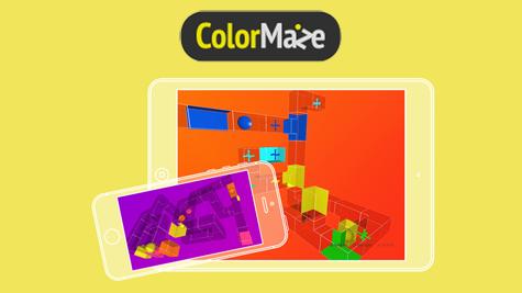 ColorMaze