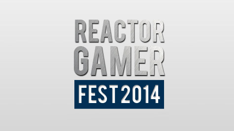 ReactorgamerFest2014
