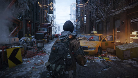 TheDivisionDelay