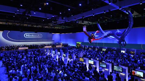 E3_2014_Nintendo