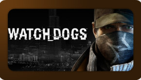 Watch Dogs CN
