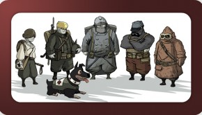 CN Valiant Hearts