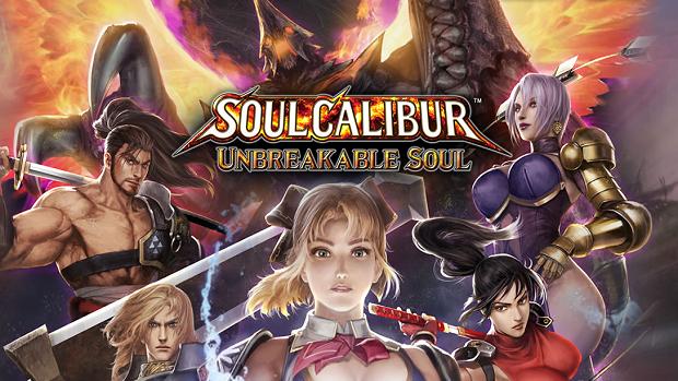 Soulcalibur-Unbreakable-Soul