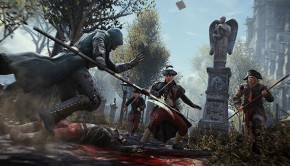 Ass Creed Unity