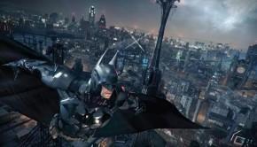 BatmanArkhamKnightgmaeplay