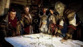 DA Inquisition