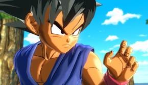 GT Goku