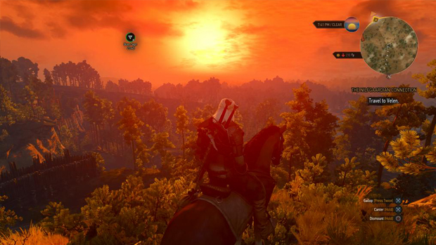 Witcher3-paisaje