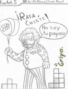 Griyo Nava