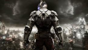 BatmanAKLinux