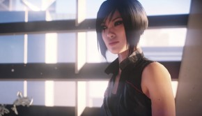 Mirror'sEdge-Trailer
