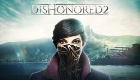 Dishonored2E32016