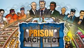 PrisonArquitect