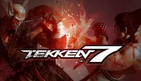 Tekken7E32016