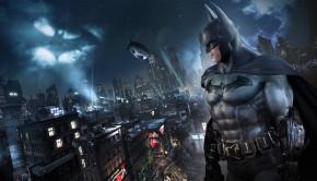 Batman RA