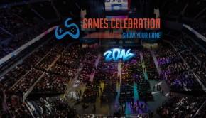 GamesCeleb