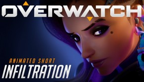 Infiltration Overwatch